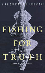 Cover of Fishing for Truth