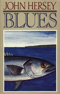 Scan of cover of Blues
